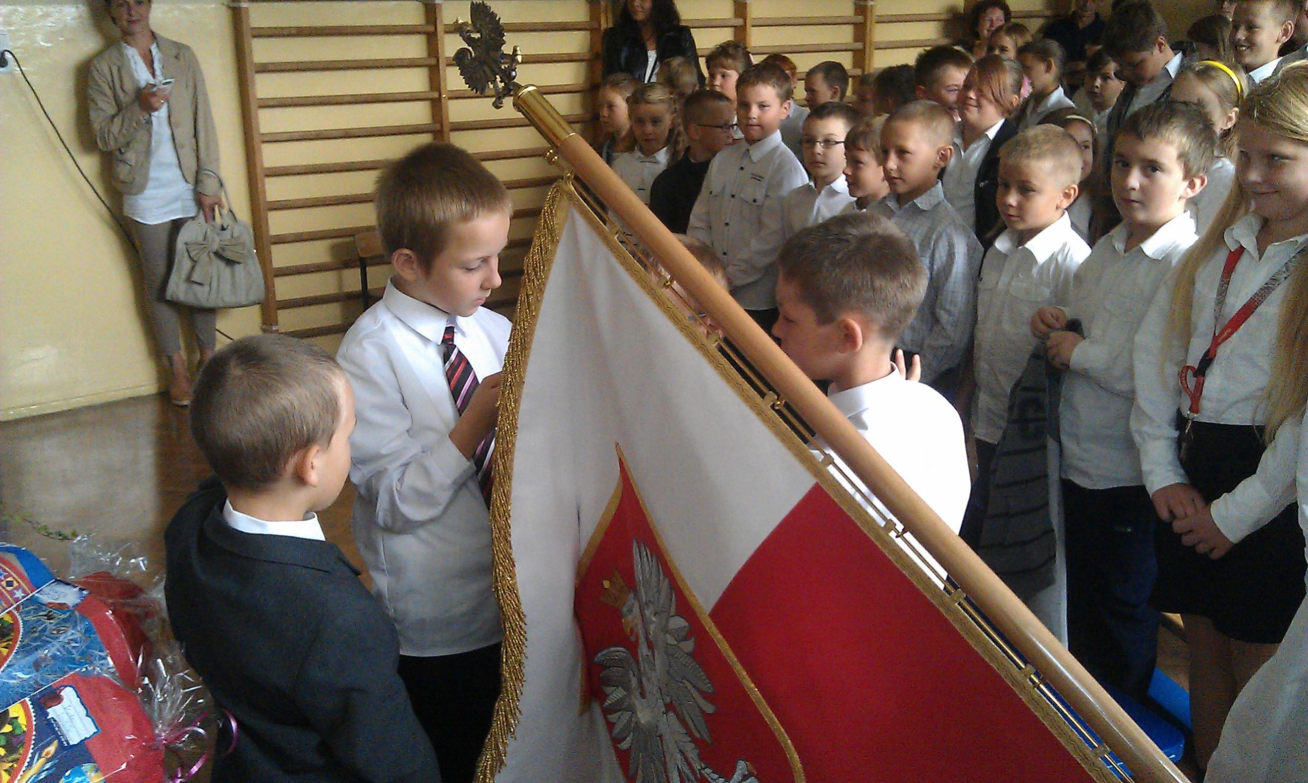 Rozpoczęcie roku szkolnego 2012 (5)
