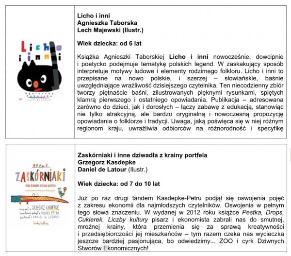 Biblioteka PNW nowosci 1