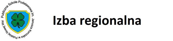 Izba regionaan