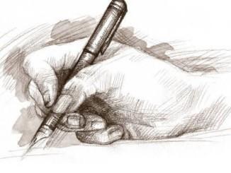 ładne pisanie