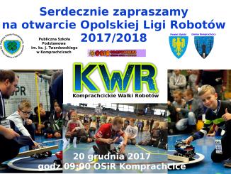 Zaproszenie KWR 2017