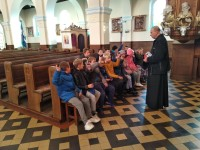 PNW spotkanie z księdzem (2)