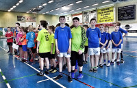Mistrzowie piłki gmini komprachcice (1)