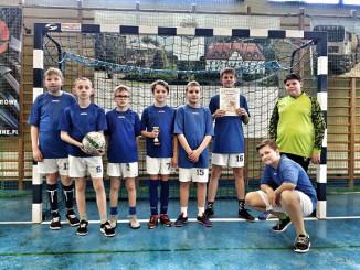 Mistrzowie piłki gmini komprachcice (3)