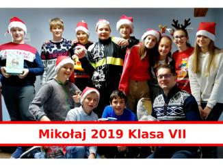 MIkołaj PNW 2019
